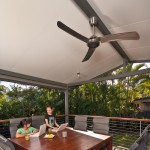 SolarSpan® Insulated Patio Roofing