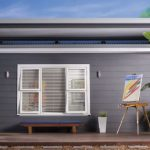 Stratco Outback® Patio with Cooldek® Insulated Roofing